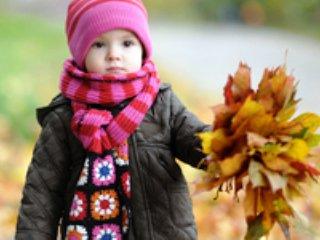 Як обрати осінній одяг для дітей. Навчання дитини. Телеканал «Рівне 1» 1503a4d94905c