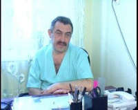 Рівненський хірург вже на третій день по поверненню з полону терористів  почав працювати у госпіталі   91d44adecf698