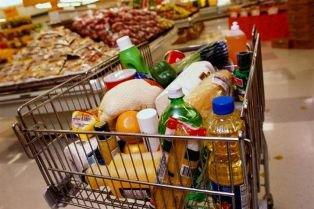 На Закарпатті знизились ціни на овочі, олію, цукор та молоко