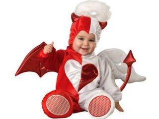 Дитячі костюми на Хеловін  швидко і легко. Навчання дитини ... f68ceca01f2ef