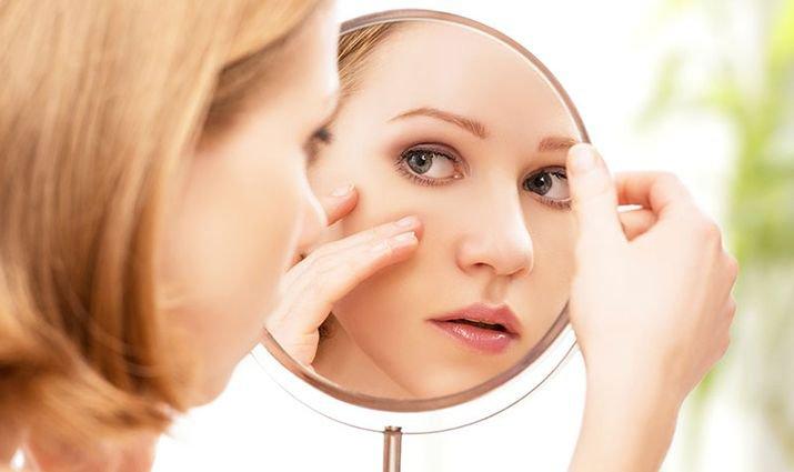 Правильний догляд за шкірою обличчя навесні. Краса. Телеканал «Рівне 1» e5de00830ca19