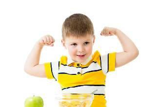 Весняний авітаміноз у дітей: як попередити?