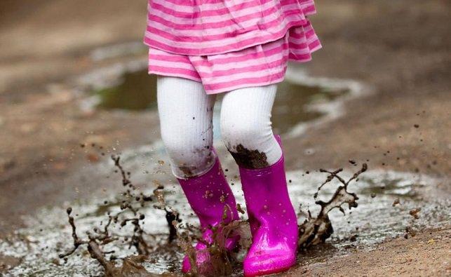 Як вибрати весняне взуття для дітей . Поради ортопеда-травматолога ... cac59749b5c50