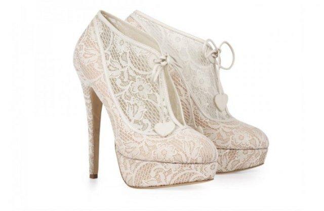 Поради рівнянкам  які туфлі обрати для весілля . Весільні тренди ... c148ad8d938e3