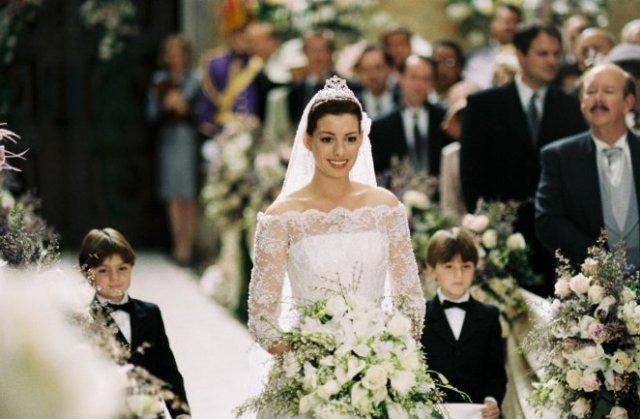 7bb54438a48f30 ТОП-10 розкішних весільних суконь з кінофільмів. Весільні новини ...