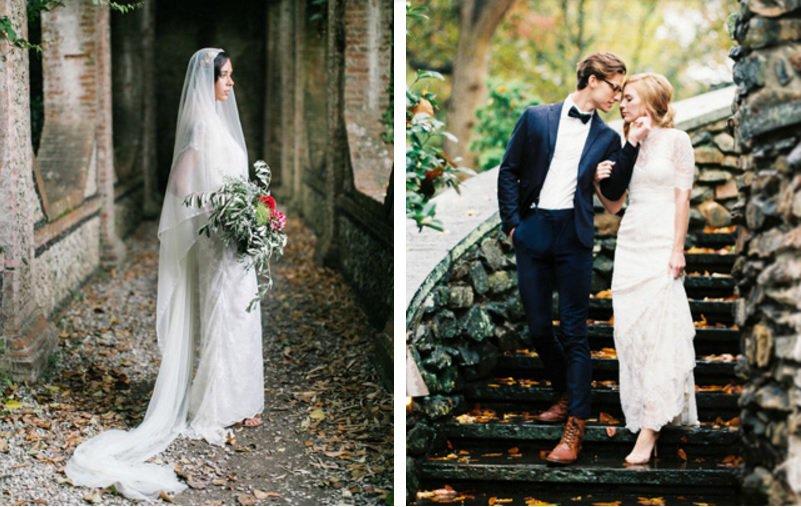 Стиль весілля  який обрати . Весільні тренди. Телеканал «Рівне 1» 28ff6230061c8