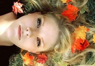 Догляд за волоссям восени в домашніх умовах  головні правила ... 23cf44840e756