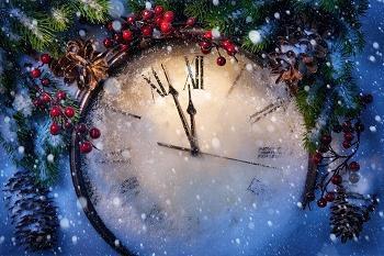 Як святкують Новий Рік в різних країнах світу