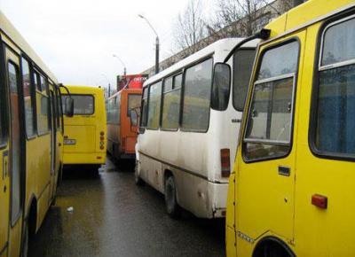 <a href='/Info/?id=76702' >У Рівному буде більше тролейбусів і менше маршруток</a>