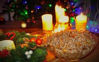 Щедра кутя: готуємо традиційну страву на Старий Новий рік