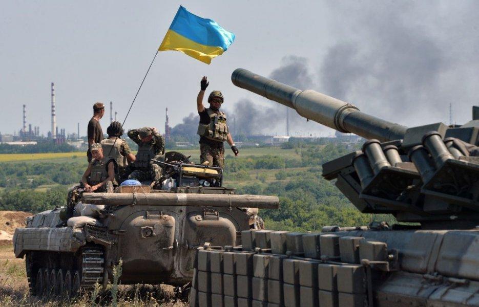 Слідство: Вбою під Іловайськом загинули 366 українських військових