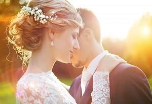 Як дата весілля впливає на майбутнє сім ї. Традиції 7e494f573003c