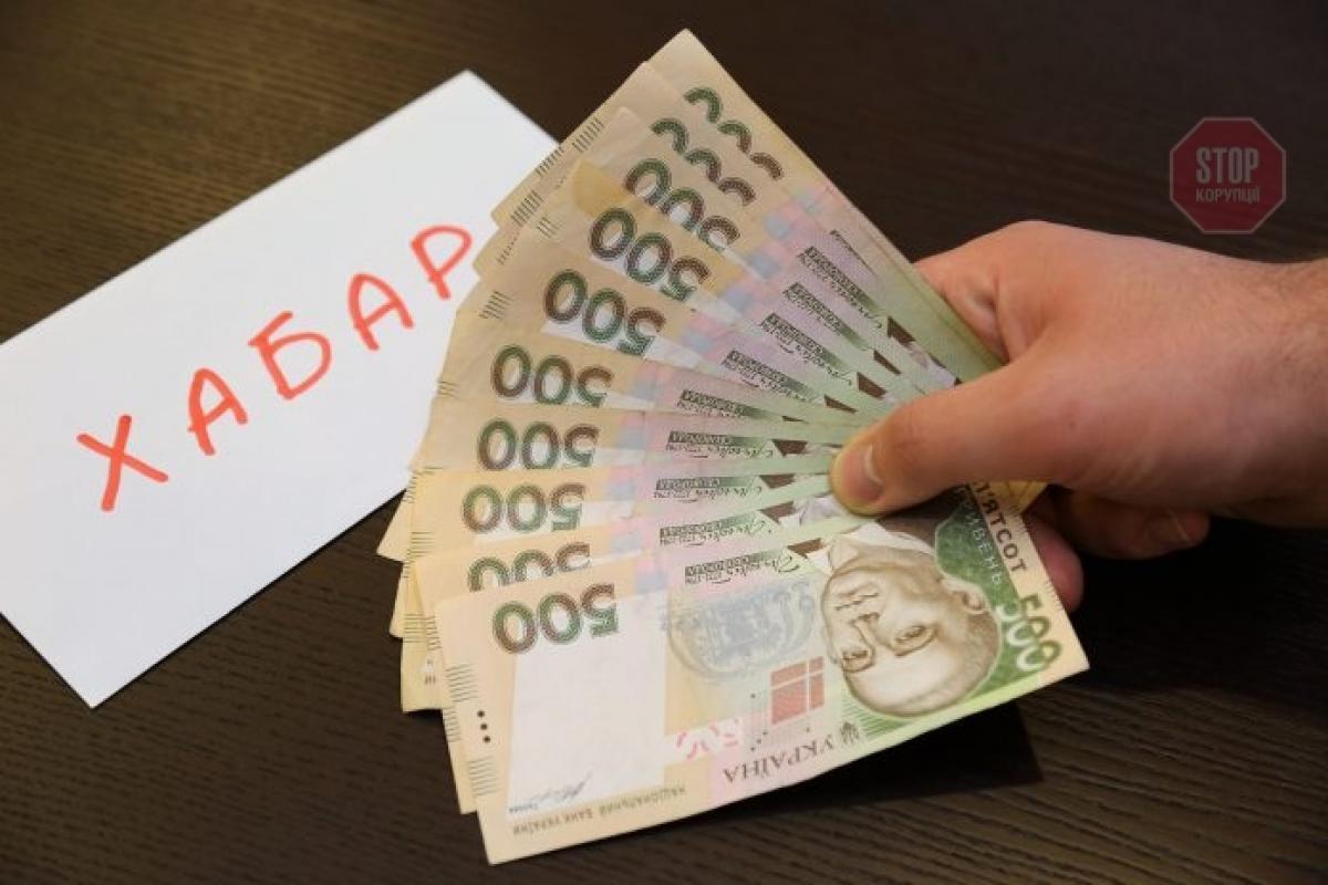 Результат пошуку зображень за запитом На Рівненщині на хабарі у 200 тисяч гривень викрито начальника сектору Держпраці